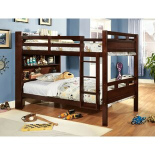 Alderson Twin over Twin Bunk Bed