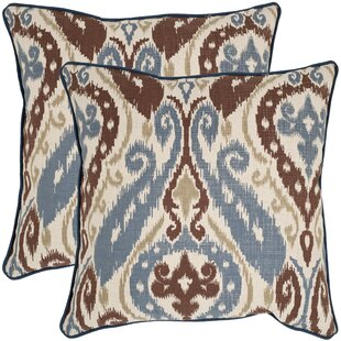 Charlie Throw Pillow (Set of 2)