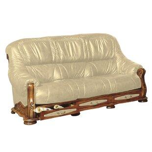 Dodsworth 3 Seater Sofa By Astoria Grand