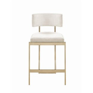Wellesley 25 Bar Stool by Everly Quinn