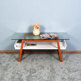 Modern Coffee Table And Side Table Living Room