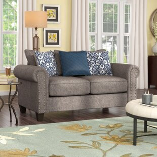 Delbert Loveseat by Simmons Upholstery
