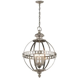Halleron 6-Light Pendant