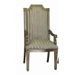 Middleburgh Upholstered Dining Chair by A..