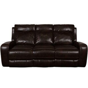 Marcellus Reclining Sofa by Re..