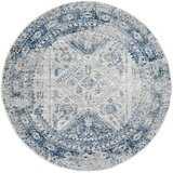 Round White Area Rugs You Ll Love In 2020 Wayfair
