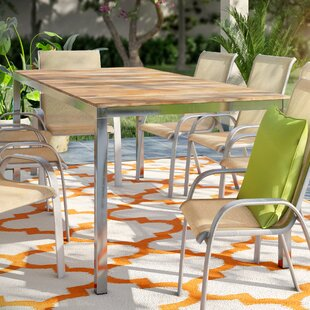 Cormac Dining Table By Sol 72 Outdoor