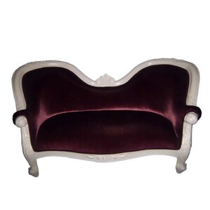 Victorian Kids Chaise Lounge  sc 1 st  Wayfair.com : toddler chaise lounge - Sectionals, Sofas & Couches