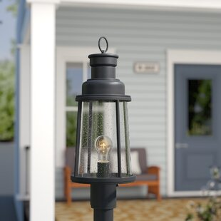 Cascades Outdoor 1-Light Lantern Head