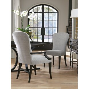 Barclay Butera Brentwood Upholstered Dining Chair