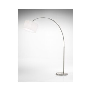 sand 187cm arched floor lamp