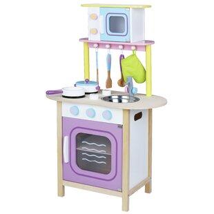 Windsor Kitchen Set by Kids Preferred