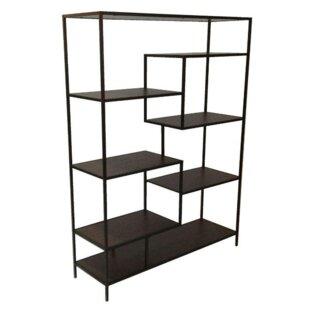 Check Prices Eisenbarth Standard Bookcase ByMercury Row