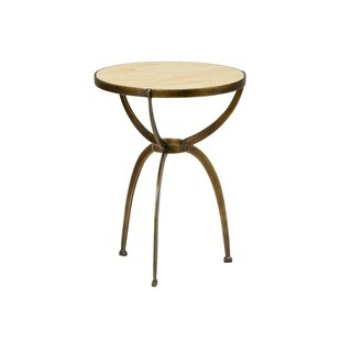 Harris End Table by Wildwood