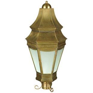 Meyda Tiffany Statesboro Outdoor 1-Light Lantern Head