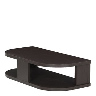 Tressa Swivel TV Shelf By 17 Stories