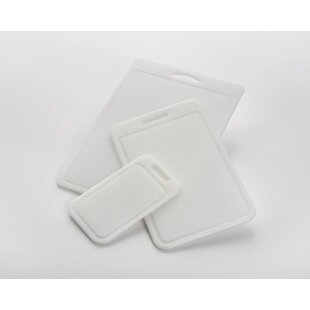 PE Plastic Cutting Board By Cook Pro