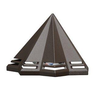 Kichler 1-Light Deck Light