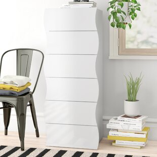 Colbie 6 Drawer Chest By Zipcode Design