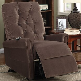 Zody Recliner by A&J Homes Studio Amazing