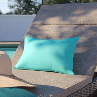 Coronado Outdoor Sunbrella Lumbar Pillow