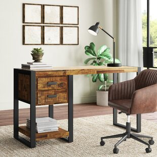 Inexpensive Telfair Writing Desk by Greyleigh