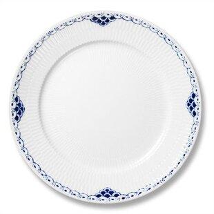 Princess 10.75  Dinner Plate. by Royal Copenhagen  sc 1 st  Wayfair & Royal Copenhagen | Wayfair