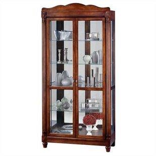Usherwood Collectors Cabinet