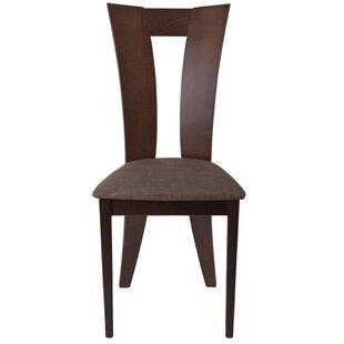 McCalla Upholstered Dining Chair