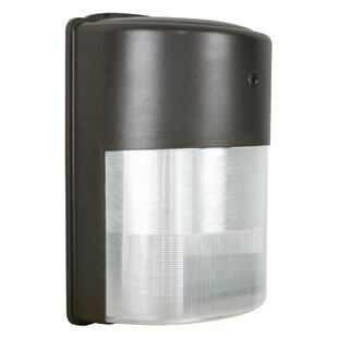 Price Check Joanna 1-Light Outdoor Flush Mount By Latitude Run