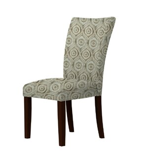 Wallington Parsons Chair (Set of 2)