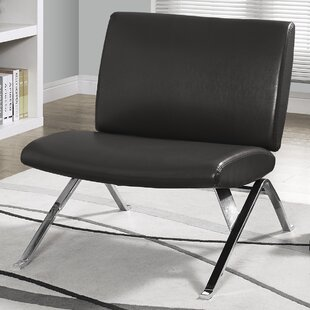 Bargain Lounge Chair by Monarch Specialties Inc. Reviews (2019) & Buyer's Guide