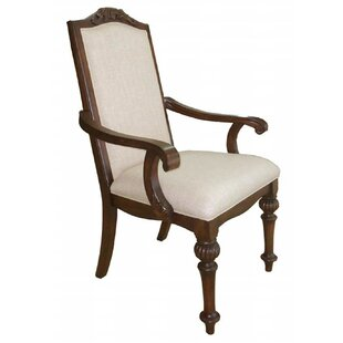Socha Upholstered Dining Chair (Set of 2)..