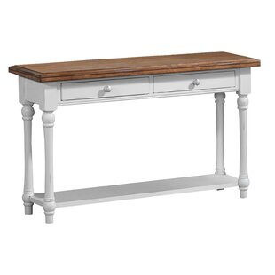Courtney Sofa Console Table