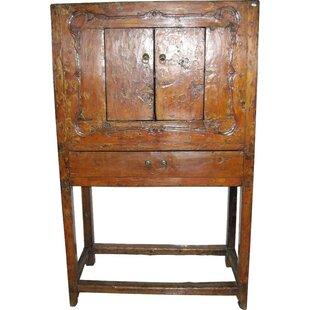Acorn Grove 2 Door Cabinet by Bloomsbury Market