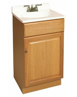Claremont 18 Bathroom Vanity Base by Design House