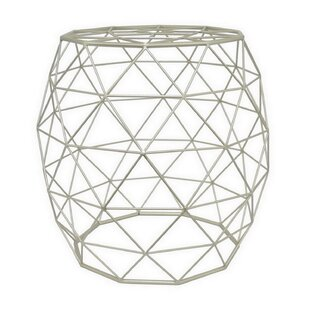 Trosclair End Table by Wrought Studio