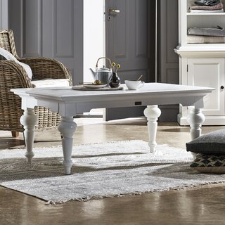 Westmont Coffee Table with Storage by Darby Home Co SKU:EA894873 Check Price