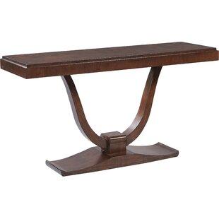 Fairfield Chair Grandview Console Table