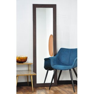 Inexpensive Current Trend Apartment Full Length Wall Mirror By American Value
