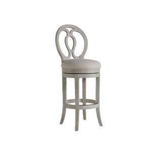 Cohesion Program 30.5 Swivel Bar Stool