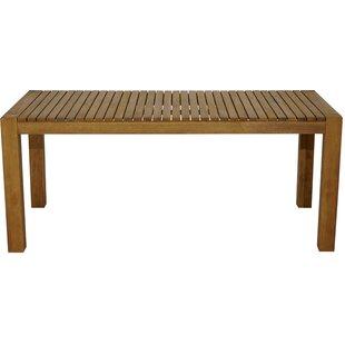 Gaikwad Teak Dining Table Image