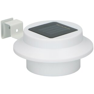 Denfield 1 Light LED Deck, Step And Rail Light By Sol 72 Outdoor