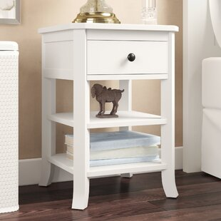Shop For Ableman 1 Drawer Nightstand by Birch Lane™ Heritage