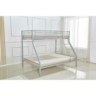 Braswell European Single Bunk Bed By Harriet Bee