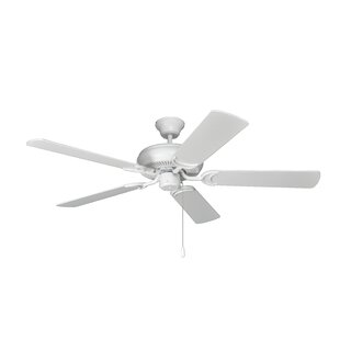 Price comparison 52 Godbey 5-Blade Ceiling Fan By Winston Porter