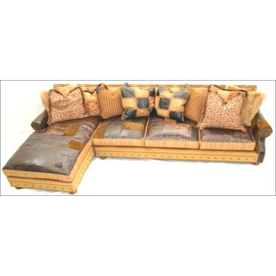 Luxury Sectionals Perigold