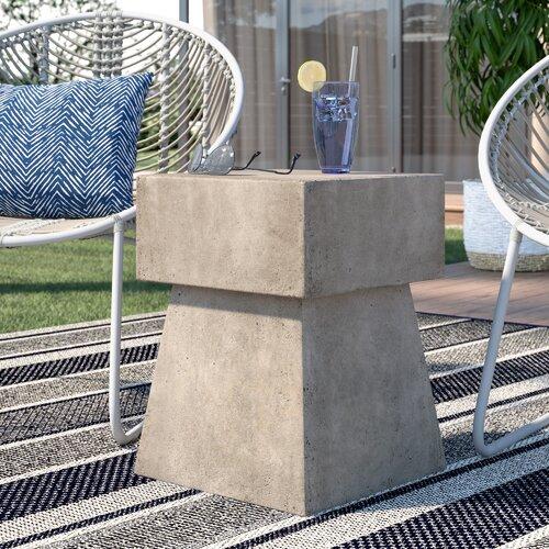 Balkontisch Canndale  World Menagerie | Garten > Balkon > Balkontische | World Menagerie