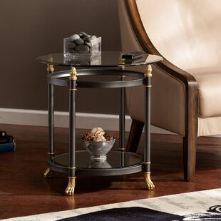 Compare Janise End Table ByWilla Arlo Interiors