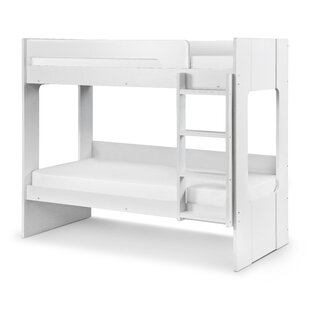 Bella Single Bunk Bed By Just Kids